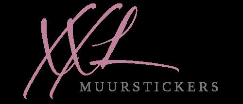 XXL-Muurstickers